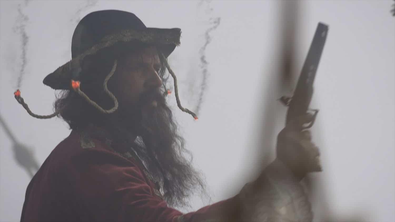Treasures Decoded II - Blackbeard 1