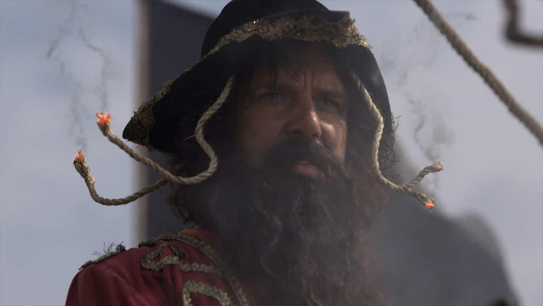 Treasures Decoded II - Blackbeard 2